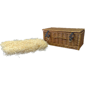 Woodwool Boxes