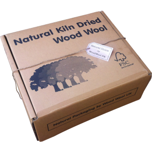 Woodwool Box